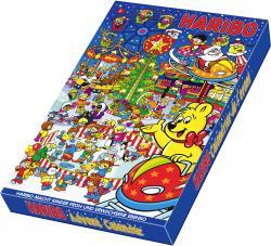 Haribo Adventskalender  (300 g) - 4001686849026