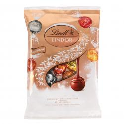 Lindt Lindor Mischung  (145 g) - 4000539773105