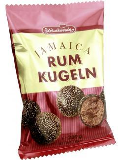 Schluckwerder Jamaica Rumkugeln  (200 g) - 4023800051344