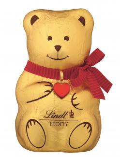 Lindt Teddy  (100 g) - 4000539727009