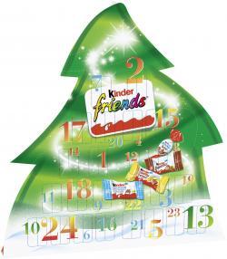 Kinder Friends Adventskalender  (135 g) - 4008400503523