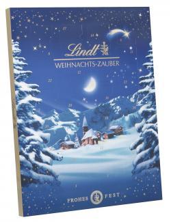 Lindt Weihnachts-Zauber Tisch-Adventskalender  (265 g) - 4000539704468