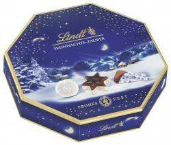 Lindt Weihnachts-Zauber Pralin�s  (100 g) - 4000539750007
