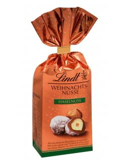 Lindt Weihnachts-Haseln�sse  (100 g) - 4000539750304