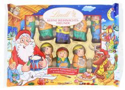 Lindt Kleine Weihnachtsfreunde  (100 g) - 4000539754401