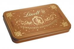 Lindt Dose Weihnachts-Kostbarkeiten  (315 g) - 4000539757907