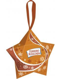Ferrero K�sschen Stern  (35 g) - 4008400740621