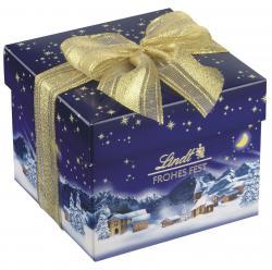 Lindt Weihnachts-Zauber frohes Fest Pr�sent  (250 g) - 4000539749803