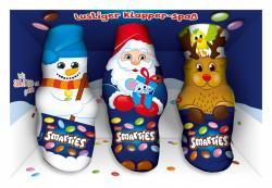 Smarties Lustiger Klapper-Spa�  (67,50 g) - 59920625