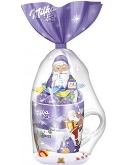 Milka Weihnachtsbecher  (96 g) - 7622210382887