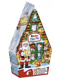 Kinder Mini Mix Haus  (79 g) - 40084749