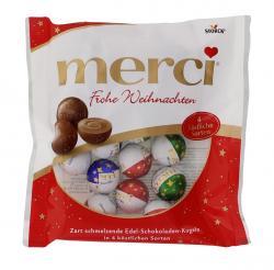 Merci Frohe Weihnachten  (120 g) - 4014400915259