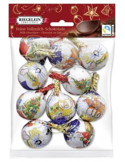 Friedel Weihnachtskugeln hohl  (100 g) - 4008601242641