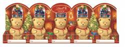 Lindt Mini-Teddies  (5 x 10 g) - 4000539727207