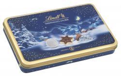Lindt Weihnachts-Zauber Pralin�s  (200 g) - 4000539750205