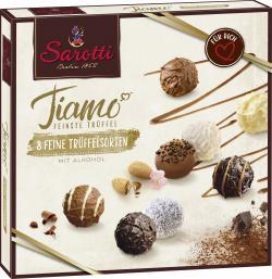 Sarotti Tiamo feine Tr�ffel-Variation  (200 g) - 4030387003659