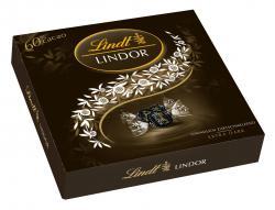 Lindt Lindor Extra dunkel 60% Cacao  (186 g) - 4000539416200