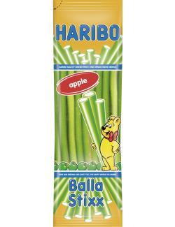 Haribo Balla Stixx Apfel  (200 g) - 4001686114865