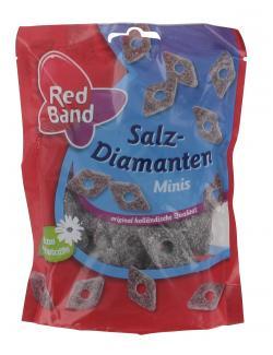 Red Band Mini Salzdiamanten  (200 g) - 8713800119996