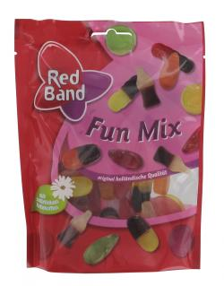 Red Band Fun Mix  (200 g) - 8713800119972