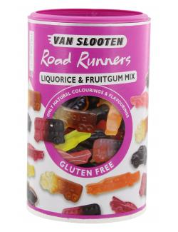 Van Slooten Road Runners  (225 g) - 8710452210583