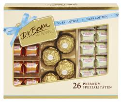 Die Besten von Ferrero Nuss-Edition  (253 g) - 4008400362526