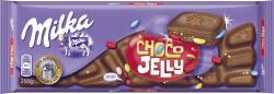 Milka Choco Jelly  (250 g) - 7622210108043