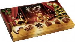 Lindt Weihnachtstradition Pralin�s  (264 g) - 4000539746703