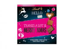 Lindt Hello Thank you  (45 g) - 4000539700606