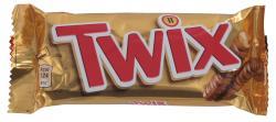 Twix  (50 g) - 5000159459228