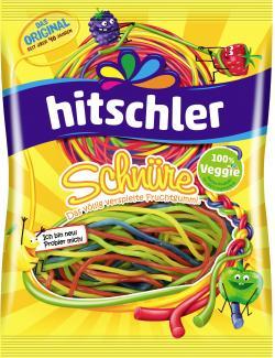 Hitschler Schn�re  (125 g) - 4003840008188