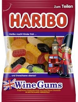 Haribo Wine Gums  (200 g) - 4001686310885