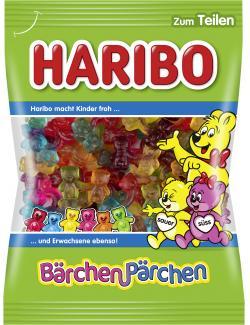 Haribo B�rchen-P�rchen  (175 g) - 4001686340264