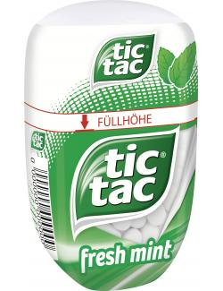 Tic Tac Fresh Mint  (97,40 g) - 8000500153383