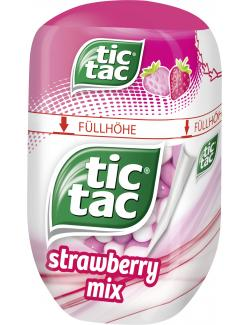 Tic Tac Strawberry Mix  (97,40 g) - 8000500187265