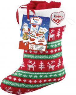 Kinder Mix Stiefel  (218 g) - 4008400313627