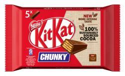 Kitkat Chunky  (5 x 40 g) - 3800020420003