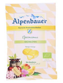 Alpenbauer Optimismus Bachblüten Mango-Orange  (75 g) - 4054451200089