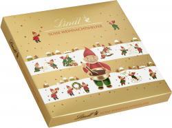 Lindt S��e Weihnachtshelfer Pralin�s  (160 g) - 4000539704000