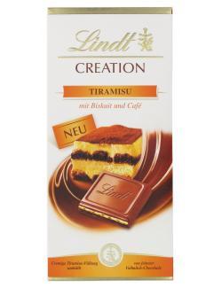 Lindt Creation Tiramisu  (150 g) - 3046920043854