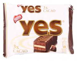 Nestl� Yes Cacao  (3 x 32 g) - 7613031572069
