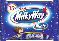 Milky Way Minis  (250 g) - 5000159474009