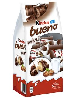 Kinder Bueno mini  (97 g) - 4008400322421