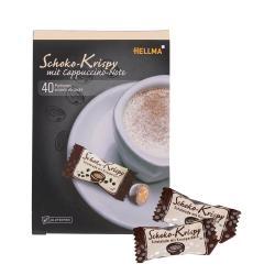 Hellma Schoko-Krispy  (40 St.) - 4003148715276