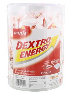 Dextro Energy Minis Kirsche  (300 St.) - 4046802210250