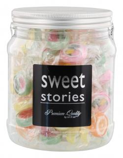 Rocks Bonbons Sweet stories bunter Mix  (370 g) - 4014437225680