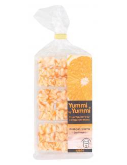 Yummi Yummi Streifenbären Orangen-Creme  (160 g) - 4014437267024