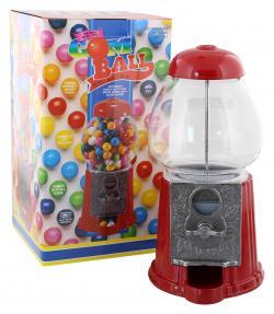Gom Ball Bubble Gum-Kugel Automat  (1 St) - 4014437071706