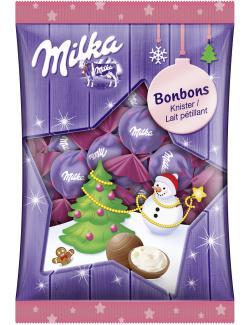 Milka Bonbons Knister  (86 g) - 7622210379306