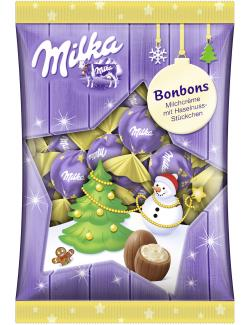 Milka Bonbons Milchcr�me  (86 g) - 7622210379313